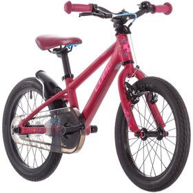 Cube Cubie 160 - Bicicletas para niños - rosa